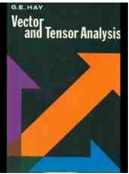vector tensor matrices hay